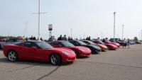 16-05-07 Corvette Show in Belle Plain