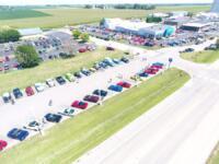 20-08-22 Lewiston Car Show